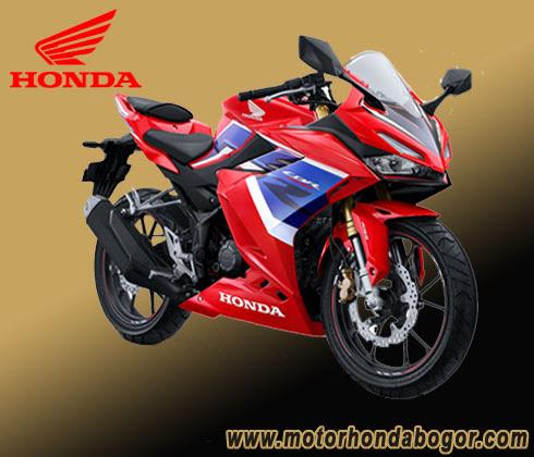 Brosur Motor Honda CBR 150 Bogor