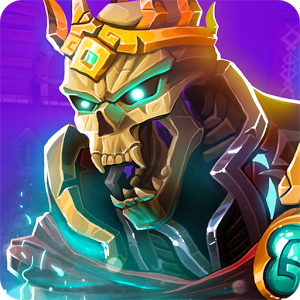 Dungeon Legends Apk Mod v1.54 (Mod Money)