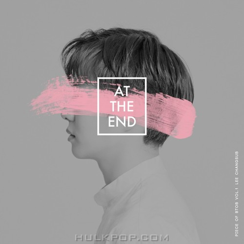 LEE CHANGSUB – Piece of BTOB Vol.1 – Single