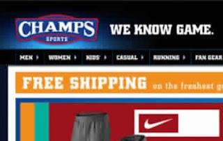 Online Champs Shoe Store