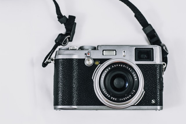 Kamera Analog | Cara Memilih, Tips Membeli, Jenis Kamera serta Kelebihan Kekurangan