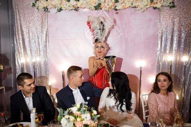 фокусник на свадьбу ростов