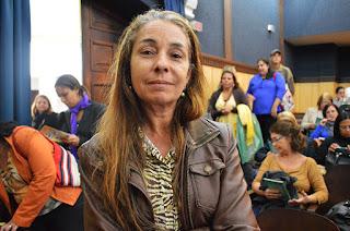 Carla Arede, analista do CGU/RJ, explica que o concurso é voltado para os alunos do Ensino Fundamental