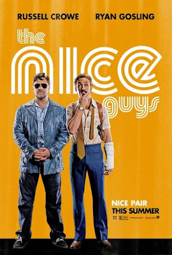 The Nice Guys (BRRip 1080p Dual Latino / Ingles) (2016)