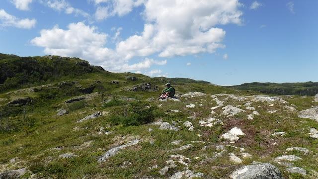 Fatbike Republic Fat Bike U24O Bikepacking Bike Camping Adventure Overlanding Great Paradise Petite Forte Newfoundland Norco Bigfoot Gaia Axiom