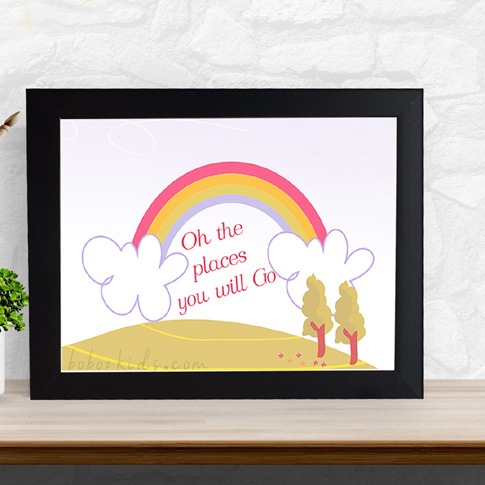 Buy Baby and Kids Wall Frames in Port Harcourt, Nigeria