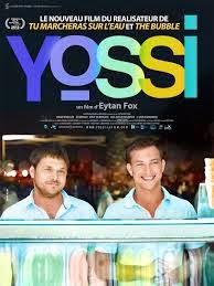 Yossi, 2012