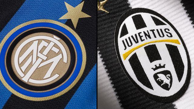 Inter - Juventus prijenos uživo