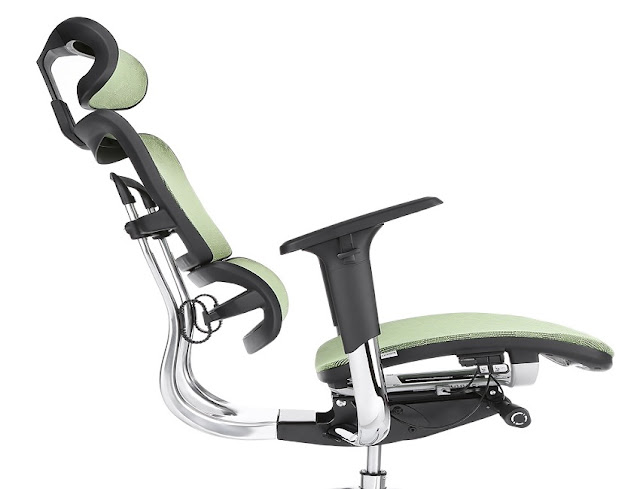 buying cheap ergonomic office chairs Ireland for sale