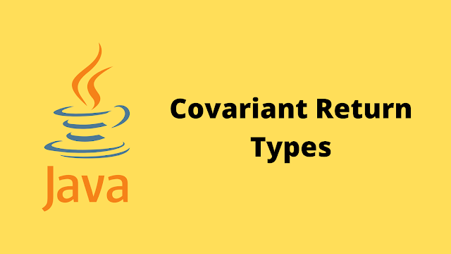 HackerRank Covariant Return Types solution in java