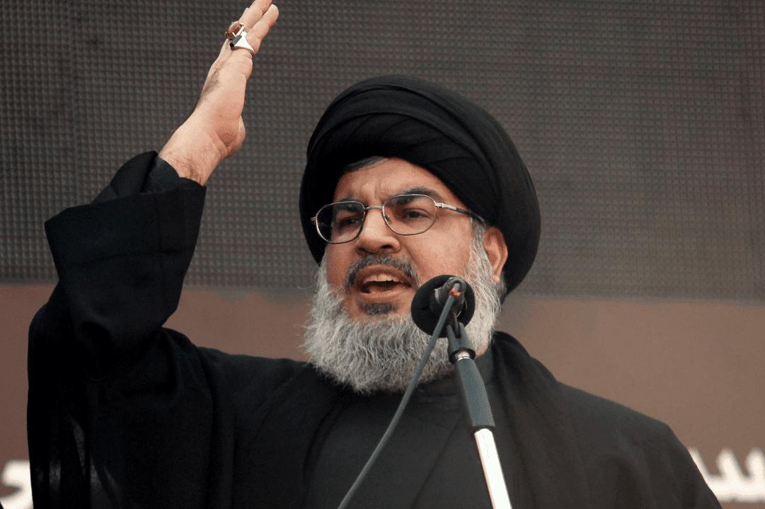 Hezbollah, Hamas chiefs meet to discuss Israel-Arab ties