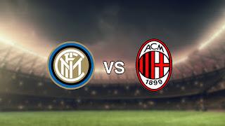 مشاهدة مباراة ميلان وانتر ميلان بث مباشر 21-09-2019 الدوري الايطالي