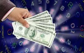 Финансовый гороскоп на неделю с 10 по 16 мая 2021 года