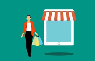 Data Pengaksesan E-Commerce di Indonesia