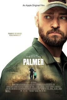 Palmer[2021] [NTSC/DVDR- Custom HD] Ingles, Español Latino