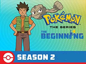 Pokémon temporada 2