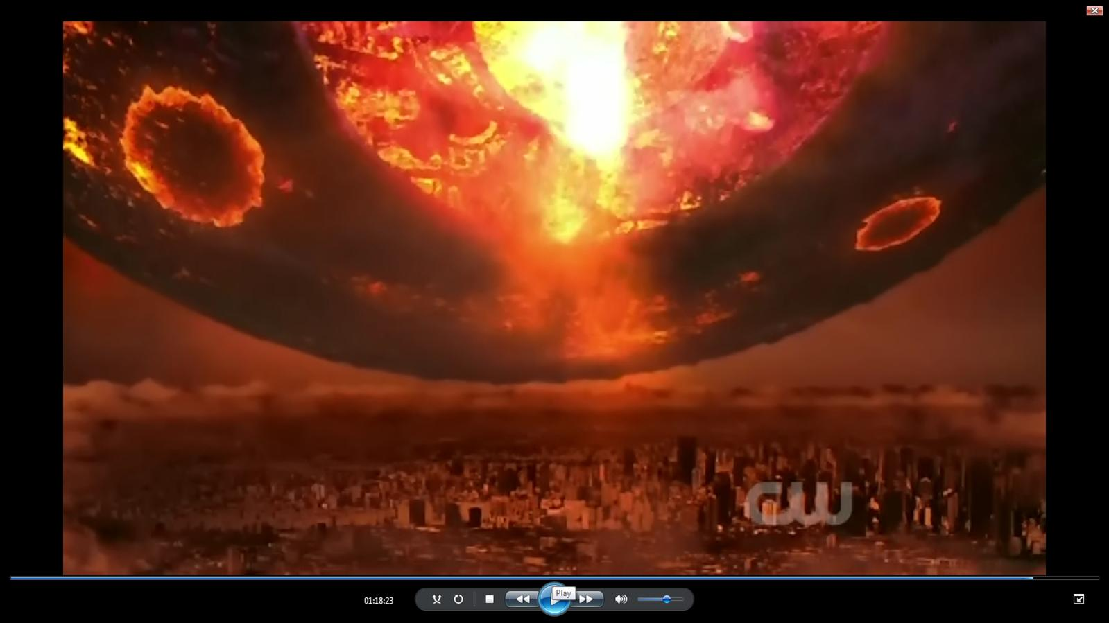 Mark's Super Blog: Another Comment on the Smallville FinaleApokolips Smallville