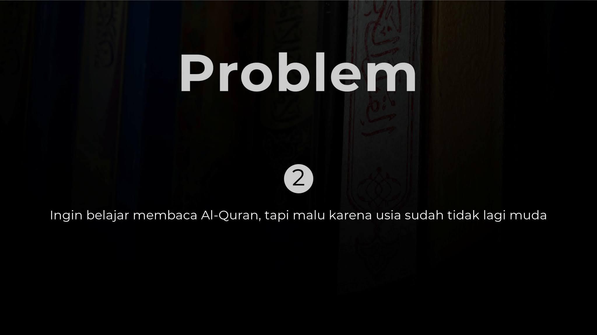 Al-Qolam Smart Pen