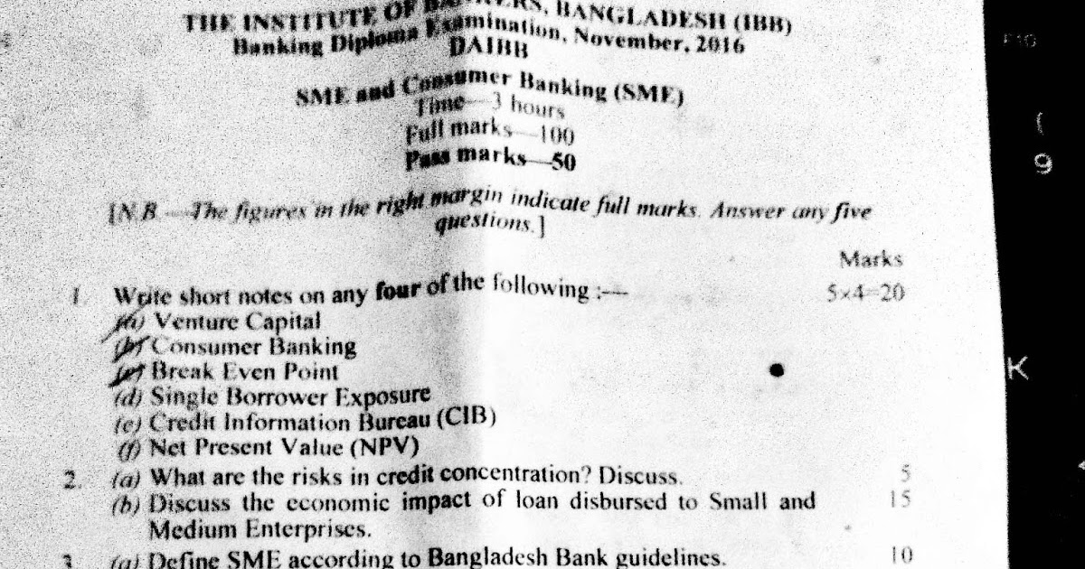 banking law and practice in bangladesh pdf