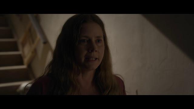 La Mujer En La Ventana 1080p latino