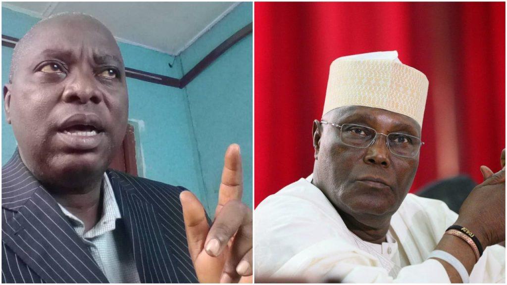 2023: I am no mischief maker, Atiku will return to APC- Bamgbose insists #Arewapublisize