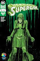 DC Renascimento: Supergirl #17