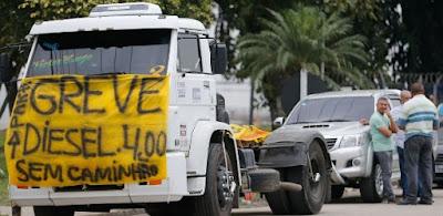 Gás natural em caminhão economizaria R$ 1 em vez de R$ 0,46; o que impede?