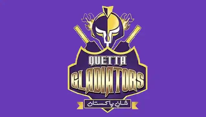 Here's The Quetta Gladiator's Updated PSL 2021 Schedule