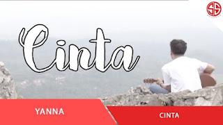 Yanna (Marvells) - Cinta