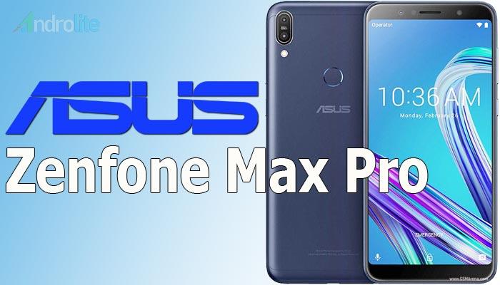 Asus merupakan salah satu produk smartphone yang sudah populer di Indonesia Harga Asus Zenfone Max Pro (M1) Terbaru 2018 dan Spesifikasi Lengkap