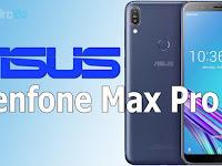 Harga Asus Zenfone Max Pro (M1) Terbaru 2018 Dan Spesifikasi Lengkap