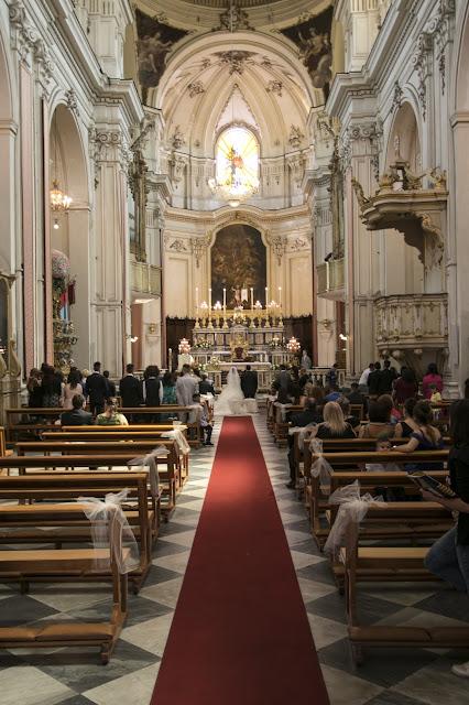 Chiesa di San Francesco-Catania