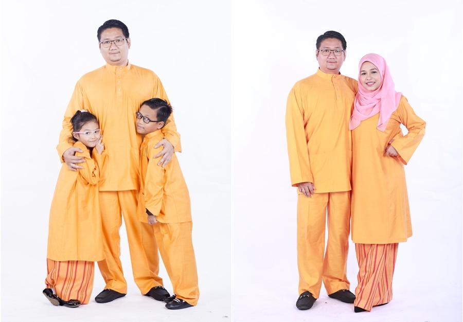 Studio Gambar Keluarga Cheras