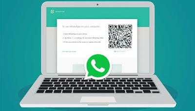تحميل تطبيق واتساب Whatsapp للكمبيوتر