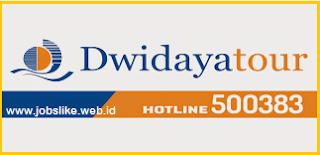 Info Loker Terbaru Karawang 2018 Via Online PT. Dwidaya World Wide Travel Consultant (Branch Karawang)