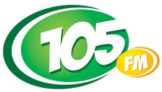 Rádio 105 Fm de Ceará-Mirim Rio Grande do Norte ao vivo...
