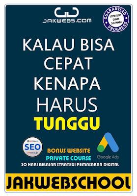 Kursus digital marketing online