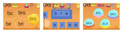 juegos aprender a leer 2 educaplanet sílabas