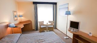 Center Parcs Zandvoort Hotel
