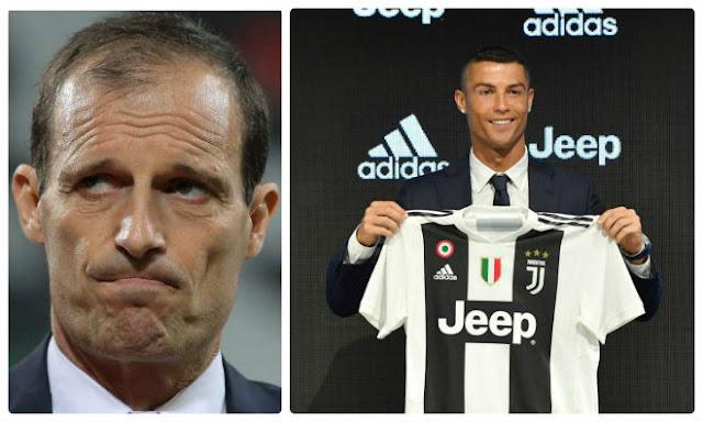 """Thầy mới nịnh Ronaldo: Ôm """"bom tấn"""" 112 triệu euro mừng rơi nước mắt"""
