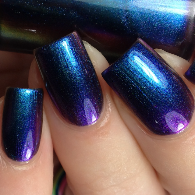 Great Lakes Lacquer-The Tune Without The Words v2