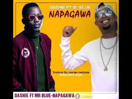 AUDIO | Dashie Ft. Mr blue _ Napagawa mp3 | Download