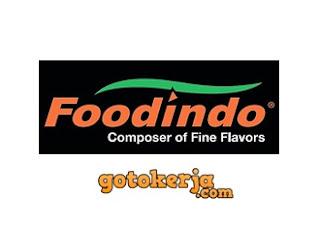 Lowongan Kerja  PT Foodindo Dwivestamas