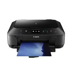 This is the useful characteristic offered past times this device Canon PIXMA MG6640 Driver Downloads
