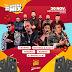 Matheus & Kauan, Kevinho e Maneva se apresentam no Festival Arena Mix