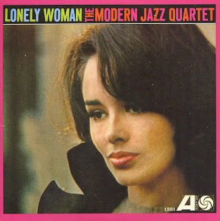 The Modern Jazz Quartet, Lonely Woman