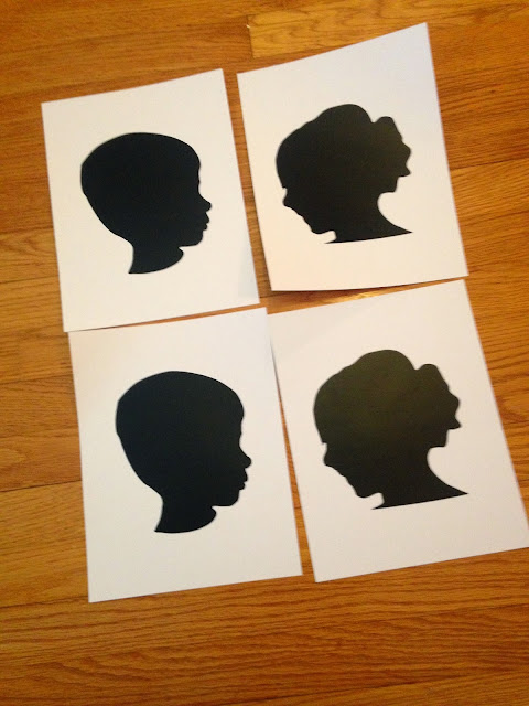 Silhouette Studio, art, DIY, do it yourself, vinyl, cardstock, Silhouette Cameo