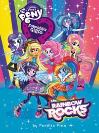 Micul Meu Ponei  (Equestria Girls Rainbow Rocks) dublat în română