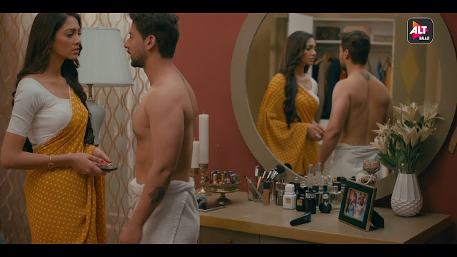 Dil Hi Toh Hai S03 (2020) Hindi Full Web Series Download 480p WEB-DL || Movies Counter 5