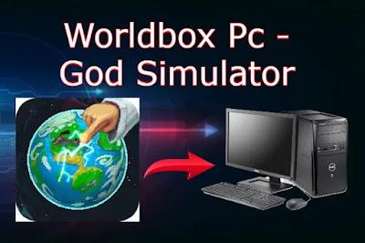 Worldbox Pc - God Simulator